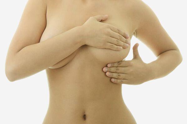 Cirugía de Reducción Mamaria