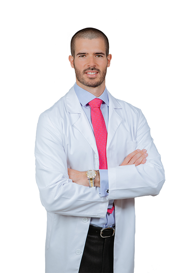Dr. Luis Miranda Gómez - Médico Especialista en Cirugía Plástica, Estética y Reparadora