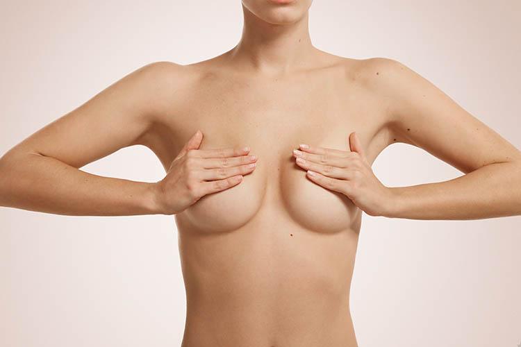 mastopexia elevacion de senos
